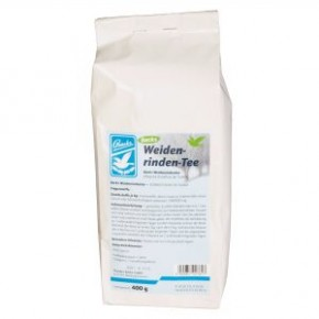 Backs Weidenrinden Tee 400g