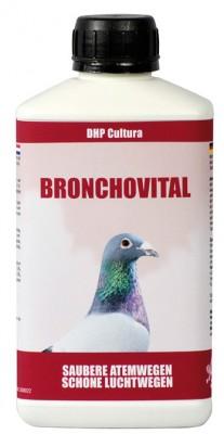 DHP Bronchovital 500ml freie Atemwege!