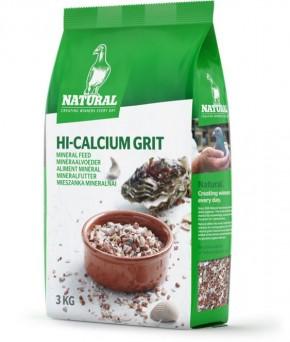 Natural Grit 3kg