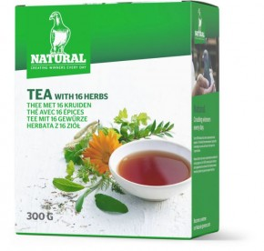 Natural Tee 300g