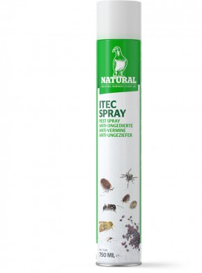 Natural Ungeziefer Spray 750ml