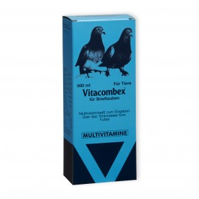 Quiko Vitacombex Bt. 500ml Multivitaminsaft