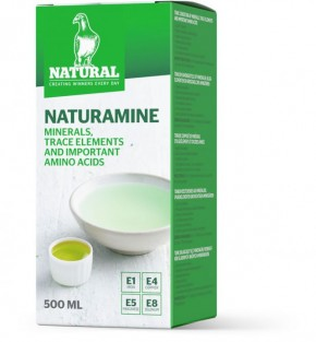 Natural Naturamine 500ml