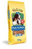 Classic Dog Multicroc 15kg