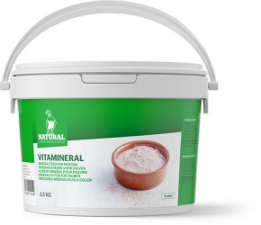 Natural Vitamineral 2,5kg