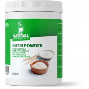Natural Nutri Powder 500g