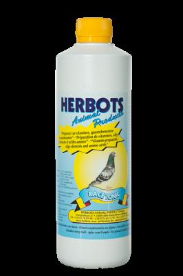 Herbots Race Tonic 500ml