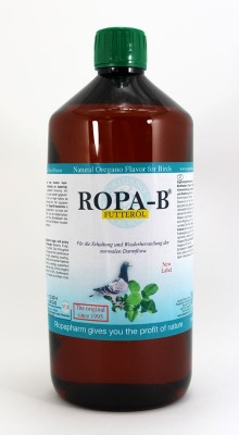 Ropa-B Futteröl 500ml