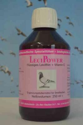 Hesanol Lecithin (Leci Power) 250ml