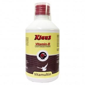 Klaus Vitamultin B-Komplex 300ml