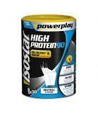 Powerplay neutral 90% High Protein 750g