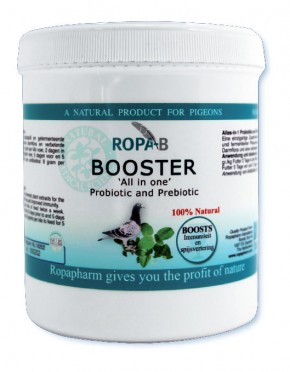Ropa Booster 300g