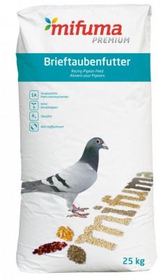 mifuma Zucht & Mauser Premium 25kg