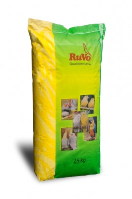 RuVo Wellensittichfutter 25kg