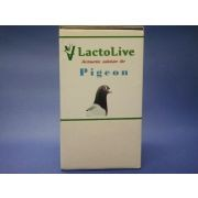 Becker Lacto Live for Pigeons 1 Liter
