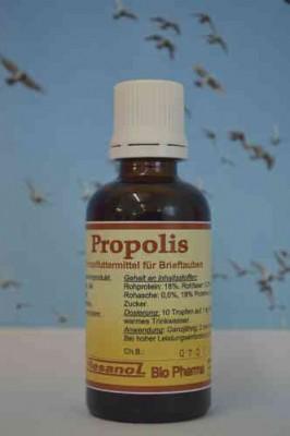 Hesanol Propolis 50ml