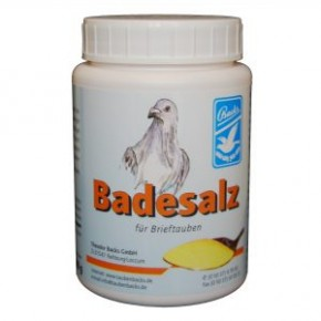 Backs Badesalz 600g