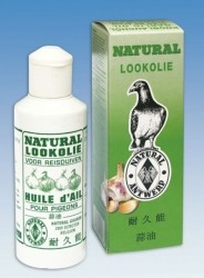 Natural Knoblauchöl 450ml