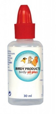 Birdy-sil plus 30ml