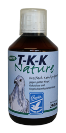 Backs TKK Nature 250ml