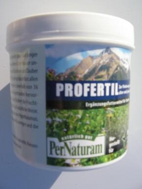 Töllner Profertil 250g (Zucht-Fruchtbarkeit)
