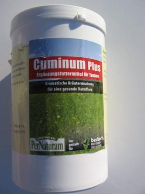 Töllner Cuminum-Plus 500g