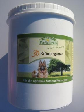 Töllner 30 Kräutergarten 300g