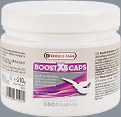 Oropharma Boost X5 Energie-Kapseln 350 Stück