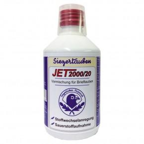 Klaus Jet 2000/20 300ml