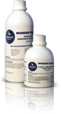 Wonder Pigeon 150ml