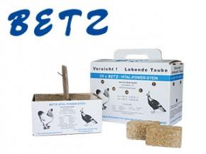 Betz Vital Power Steine 36 Stück im Karton