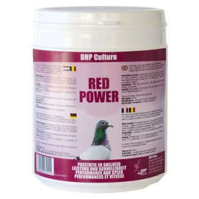 DHP Red Power 250g