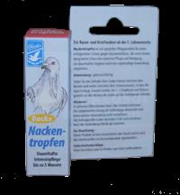 Backs Nackentropfen 10ml