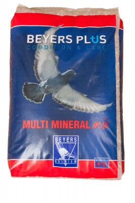 BEYERS Multimineral Mix 25kg