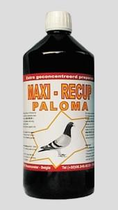 Paloma Maxi Recup 1L