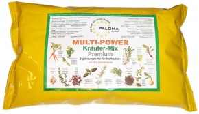Paloma Multi Power Kräuter Mix 1 kg