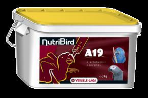 NutriBird A-19 Handaufzucht 3kg