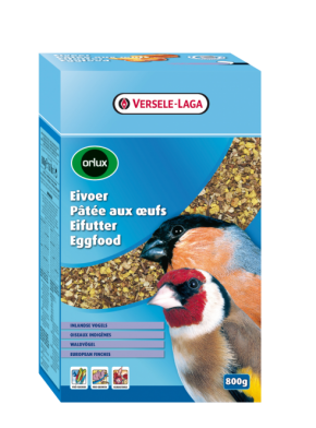 Orlux Eifutter für Waldvögel 800g