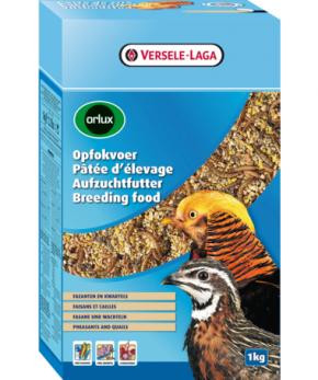 Orlux Aufzuchtfutter für Fasanen, Küken und Wachteln 1kg