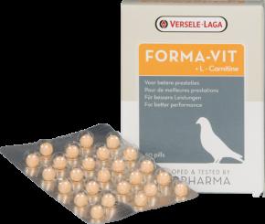 Oropharma Forma-Vit 100 Tabletten