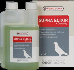 Oropharma Supra Elixir 250ml
