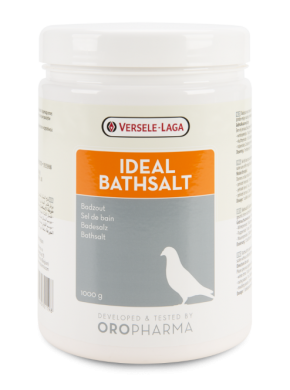 Oropharma Ideal Badesalz 1000g