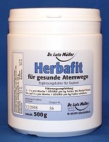 Müller Herbafit 500g