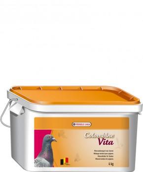 Colombine Vita Futterkalk 4kg