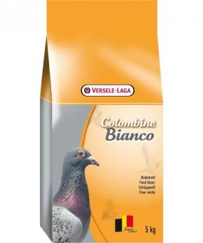 Colombine Schlagweiß Bianco 5kg