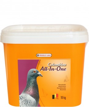 Colombine All-In-One Mineralmischung 10kg