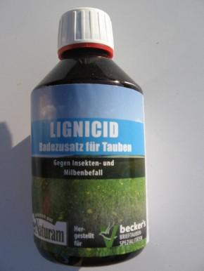 Töllner Lignicid 250 ml Badewasserzusatz