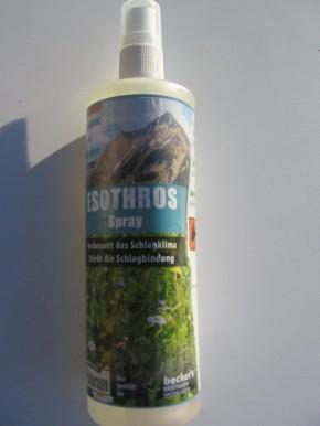 Töllner Esothros Atem-Spray 250 ml