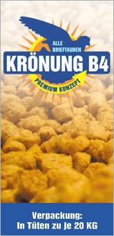 Neuendorff Krönung B4 20kg
