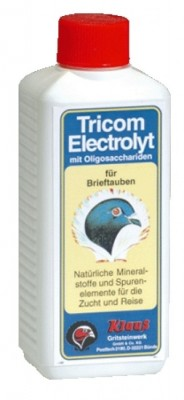 Klaus Tricom Elektrolyt 500ml
